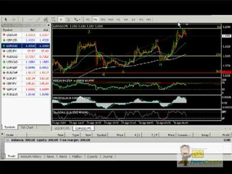 Forex Trading Turn Your 300 Into 1 200 In Just 3 Hours -