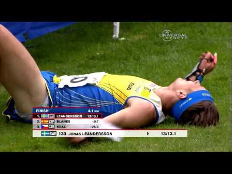 World Orienteering Championships 2015 Universal Sports Network