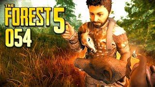 Wollüstiges Wildschwein Wämsen 🌿 THE FOREST [S05E54]