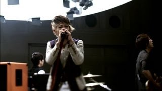 UVERworld - THE OVER