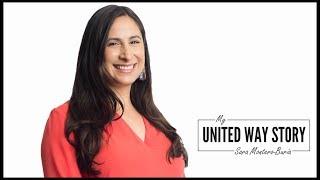 #MyUWStory: Sara Montero-Buria