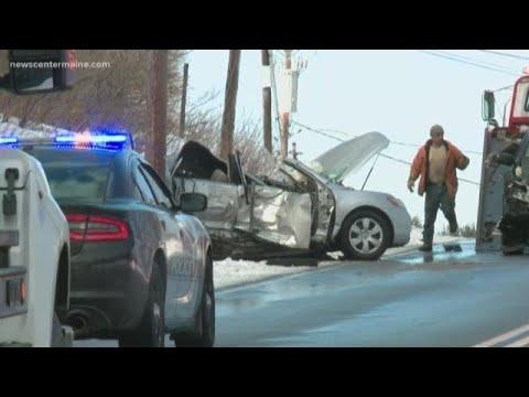 Three people die in Westbrook car crash | newscentermaine com