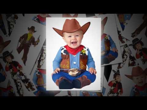 Детские костюмы ковбоев, у нас 67 вариантов от 13 производителей