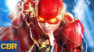 Flash Is DCEU's Most Powerful Hero