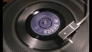 The Snobs - Buckle Shoe Stomp - 1964 45rpm
