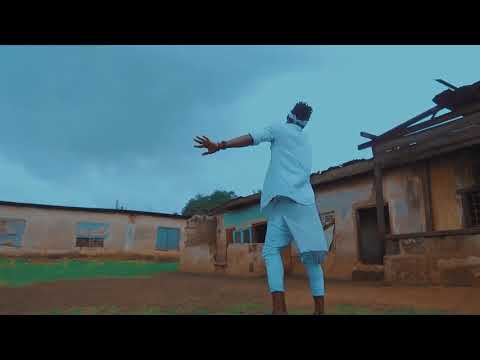 Mr Eazi - Feelings - Official Dance Video by - Baber Ashai { Allay Dance Crew }