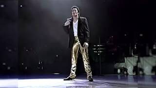 michael jackson   off the wall medley   live auckland 1996   hd