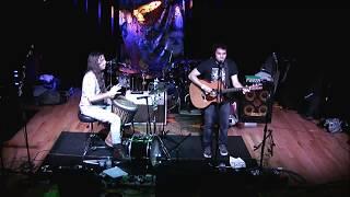 Jordan Okrend Live @ Asheville Music Hall 7-13-2017