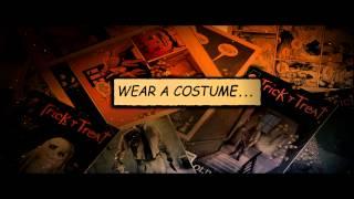Trick 'R Treat - Trailer thumbnail