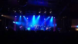 Bosse & BOY - Nächsten Sommer @ Grosse Freiheit 10.12.2011