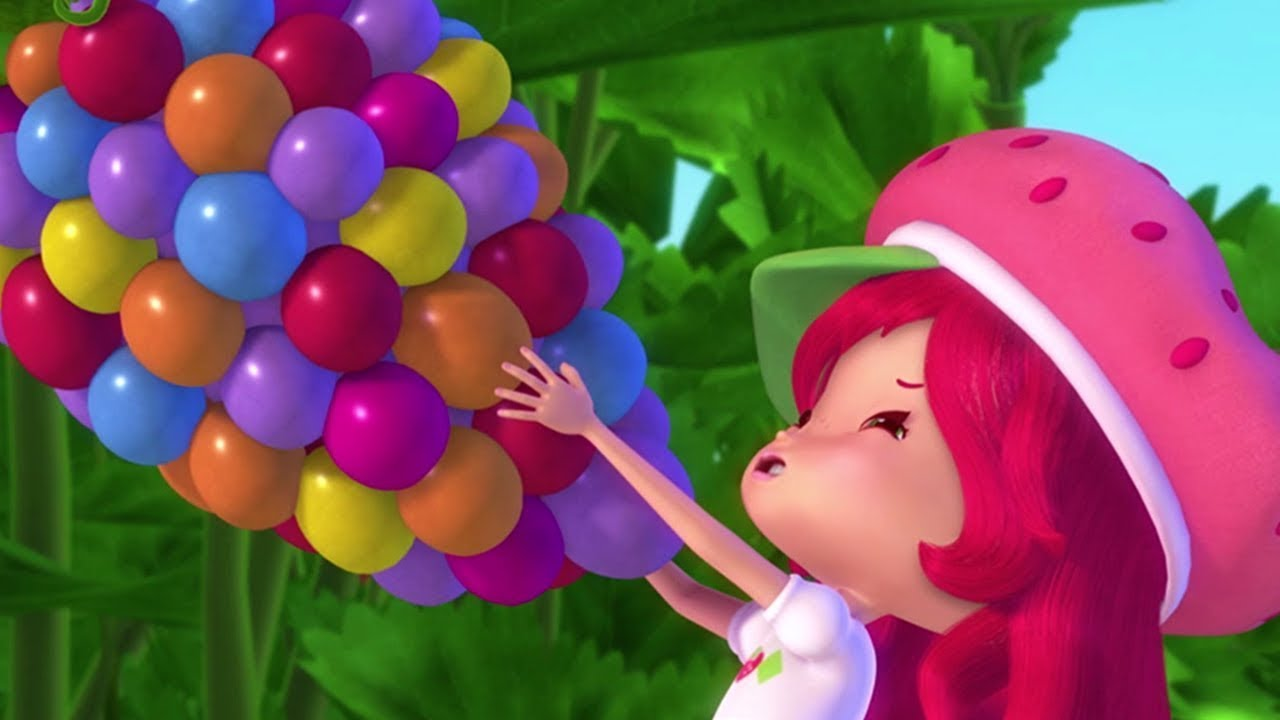 Download Strawberry Shortcake 🍓 Berry Big Harvest 🍓 1-Hour compilation 🍓 Berry Bitty Adventures