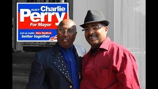 Chubby Tavares' endorsement of Charlie Perry