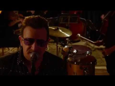 U2 - Every Breaking Wave - Official In-Studio Promo - HD