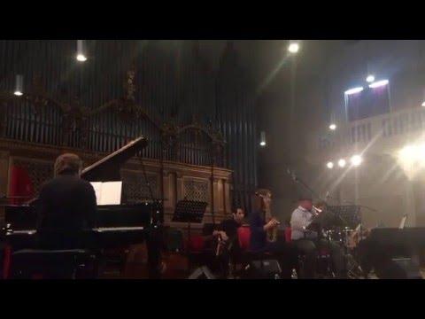 Twelve mirrors: Ensemble del Conservatorio di Firenze diretto da Riccardo Fassi
