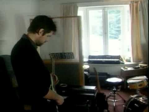 Radiohead - Scotch Mist