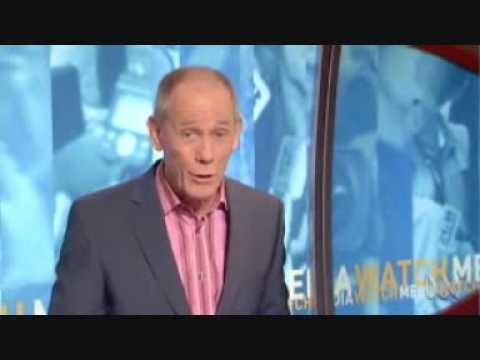 Loveless Fake Attracts the Media (media watch)