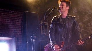 Black Rebel Motorcycle Club - Hate The Taste (Live): Converse Represent SF