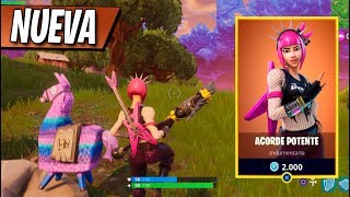 *NEW* LEGENDARY Skin in Fortnite: Battle Royale