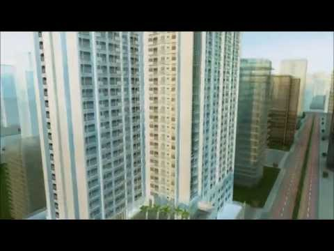100 West Makati Condominium Official Video by Filinvest Land Inc.