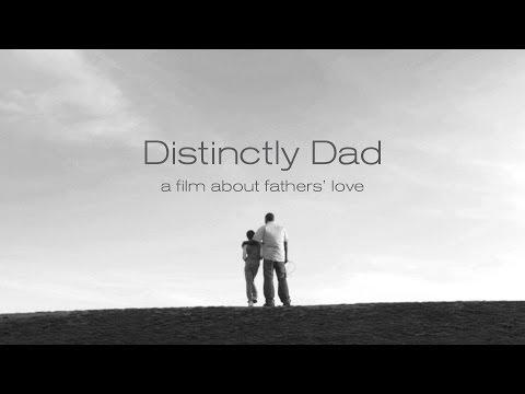 Distinctly Dad. A film by Johnson & Johnson.