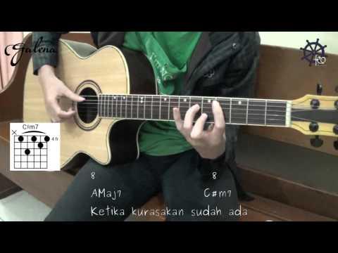 Akustik Gitar - Belajar Lagu (Untitled - Maliq N D'essentials)
