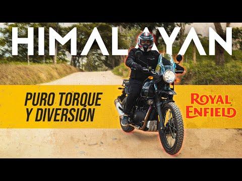 😈 Royal Enfield Himalayan 400cc / ¿LA CAMBIO POR MI YAMAHA R3? 🤔