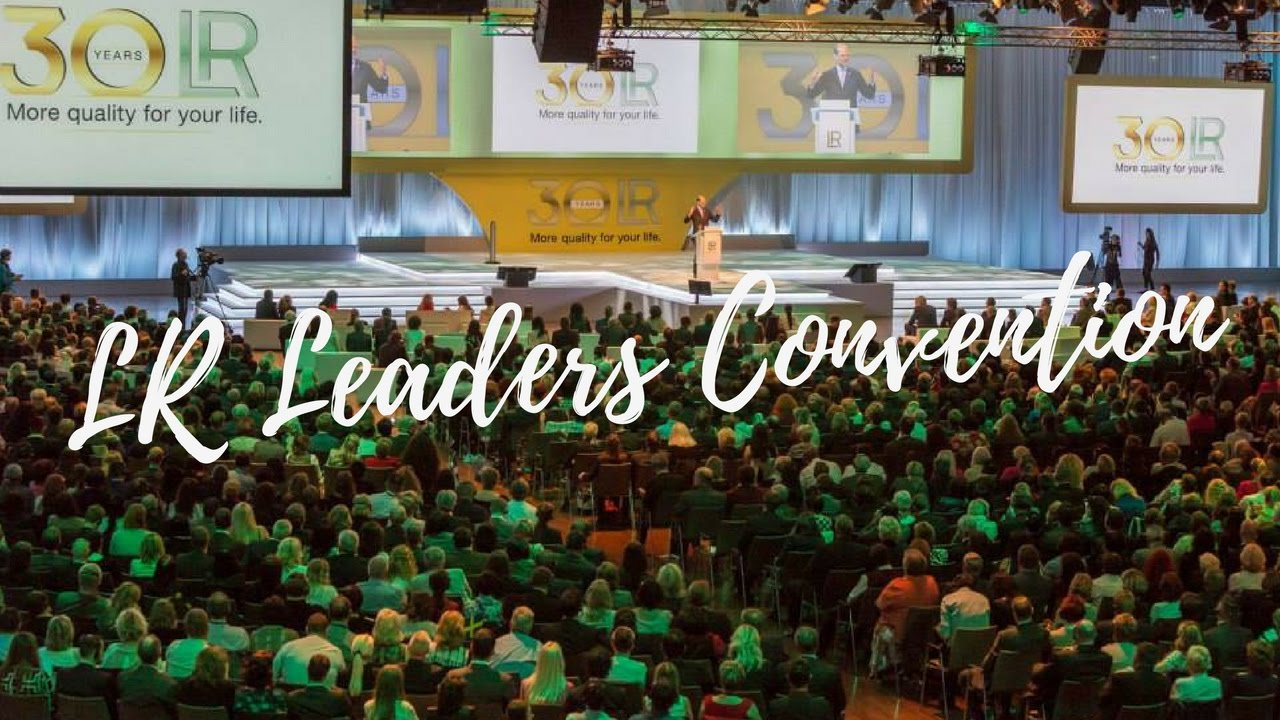 lr global leader convention 052015 in berlin by lr health beauty