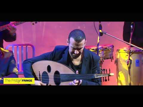 Sadiq Jaafar - Mazurka ( Live ) | صادق جعفر - مازروكا