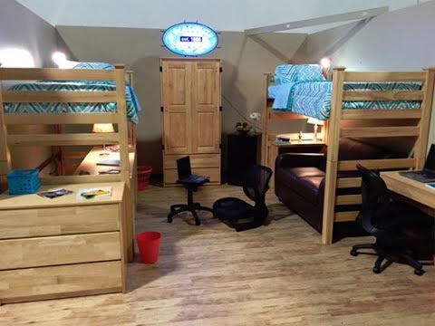 60 + Space Saving Ideas Dorm Room Great Ideas 2018 - Home Decorating Ideas