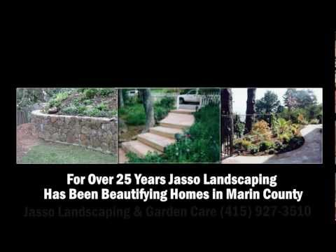 Landscaper in Marin County | (415) 927-3510 | Best Landscaping in Marin County