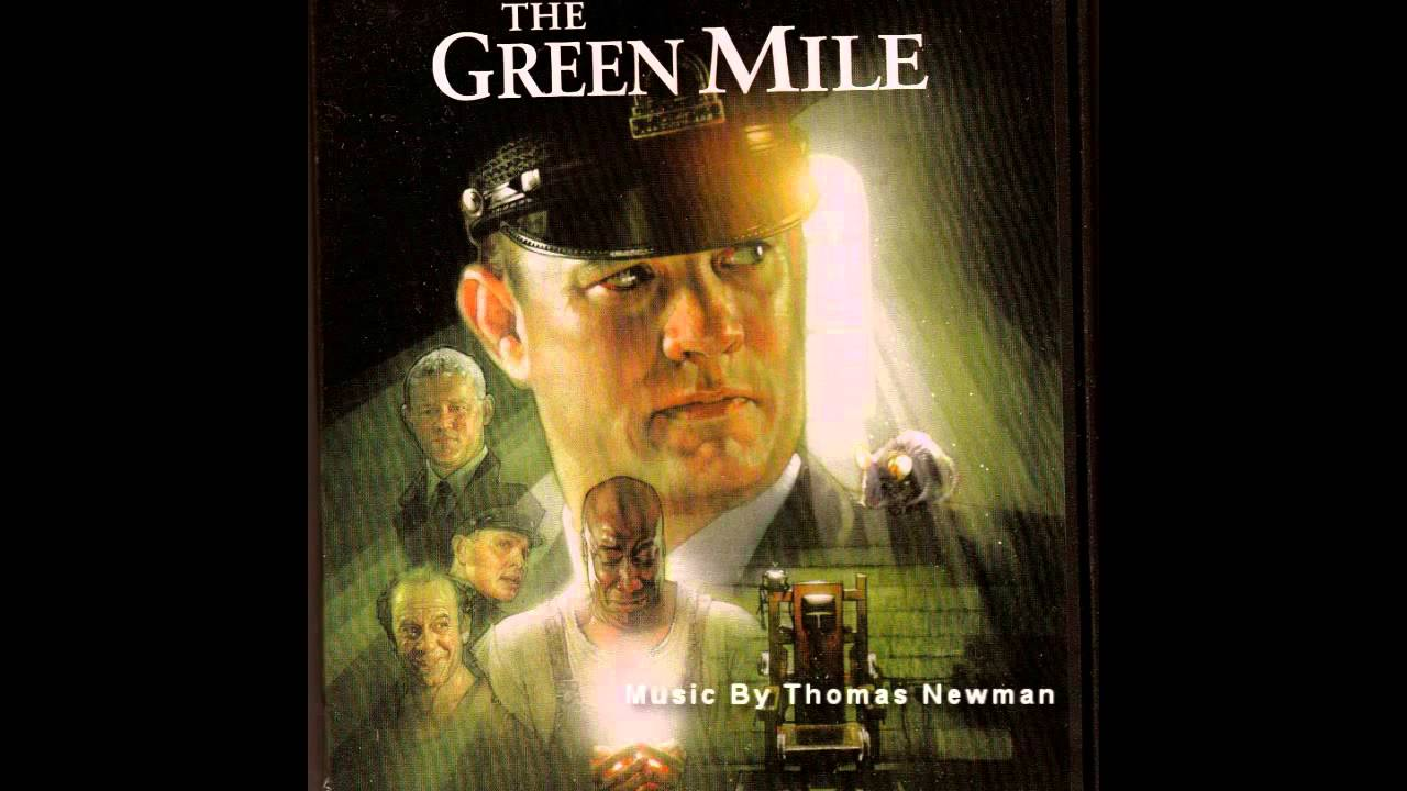 Quotes the movie mile green 100+ John
