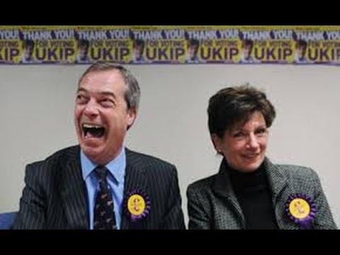 UKIP'S Climate Change Wisdom