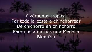 Pedro Capó Ft. Alicia Keys & Farruko – Calma Remix Lyrics (letra)
