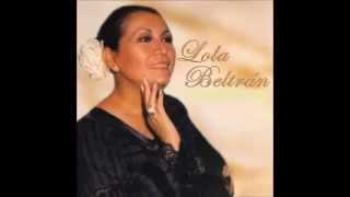 Lola Beltran - Soy Infeliz