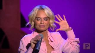 EXCLUSIVE: Kristin Chenoweth