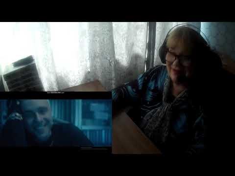 ЕГОР КРИД feat. OG Buda - ЗДРАВСТВУЙТЕ реакция Бабы Нины