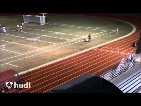 WGHS Soccer 2014