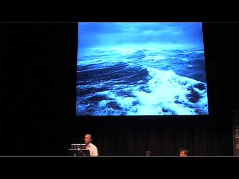 Sheffield Doc/Fest 2012: BAFTA: The Making of Frozen Planet