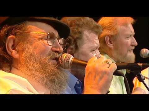 The Dubliners - South Australia (40 Years | Live From The Gaiety)