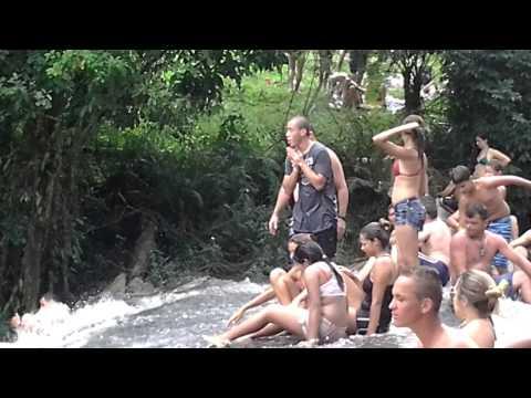 Yago cachoeira ouro fino 01/01/2014