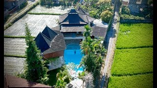 OUR AFFORDABLE YET LUXURIOUS VILLA IN BALI