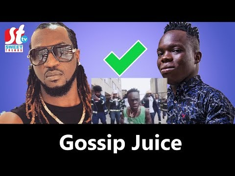 P-Square FEATURES Shatta Bandle in New Music Video Project And More