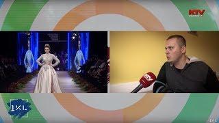 1KL - Blodin Karaxha (Prishtina Fashion Nights 2018 se shpejti)