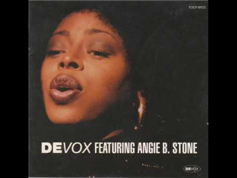 Devox Feat Angie B.Stone Let It Go