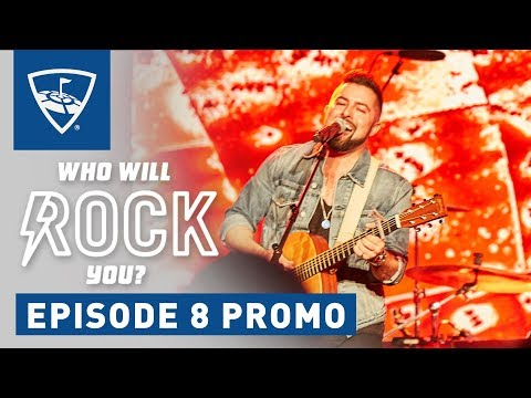 Who Will Rock You | Season 1: Episode 8 - Promo | Topgolf