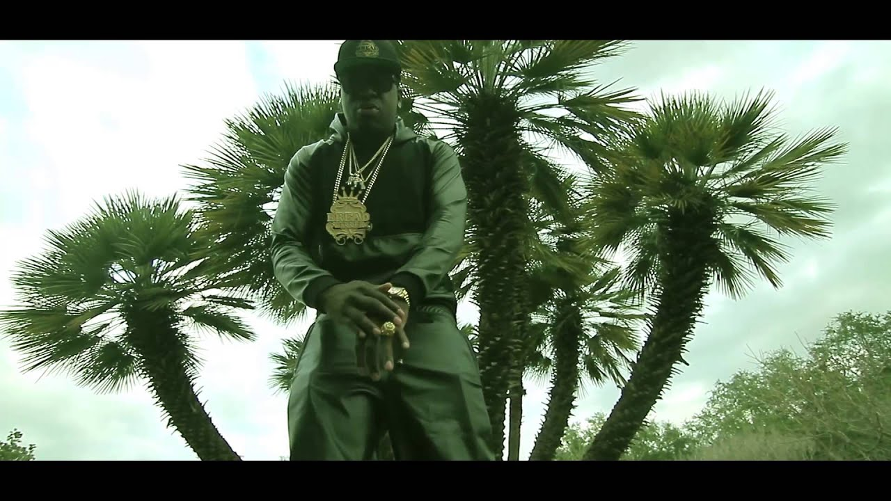 C. Stone - CHAINS [BreadWinner Submitted]