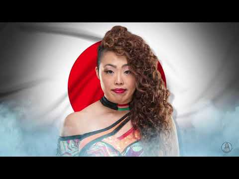 Hiroyo Matsumoto - City By Night (a) (Official 2018 WWE MYC Theme)