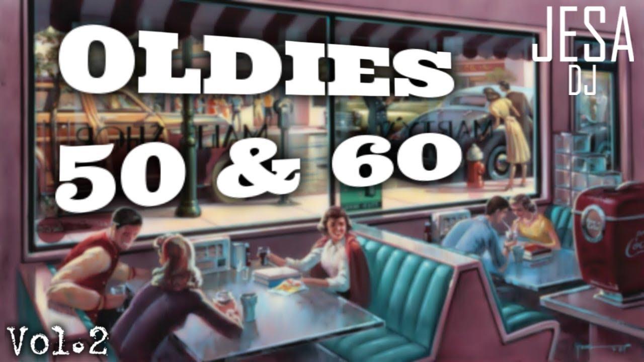 grandes  u00c9xitos de los 50 y 60  en ingl u00e9s   greatest hits
