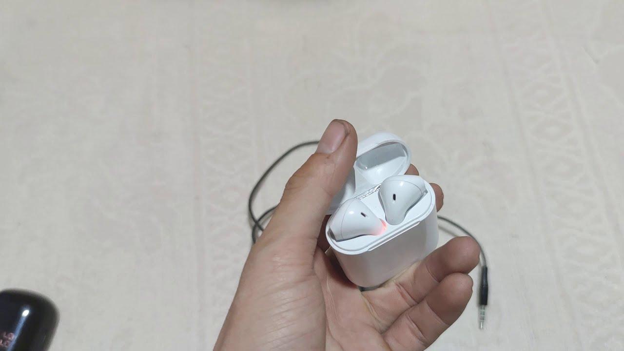 Có nên mua tai nghe Bluetooth i12, tai nghe i12 có bền không - YouTube