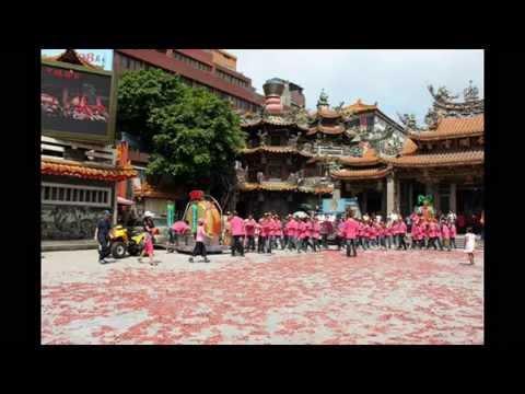 Beiguan Symphony 北管交響曲